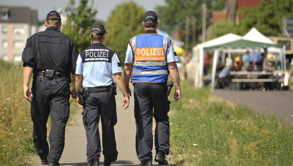 Proteste gegen Truppenübungsplatz bei Letzlingen in Sachsen-Anhalt: Polizei schließt Zusammenhang mit Brandanschlag nicht aus