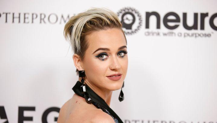 Katy Perry googelt sich selbst: Die perfekte Katy