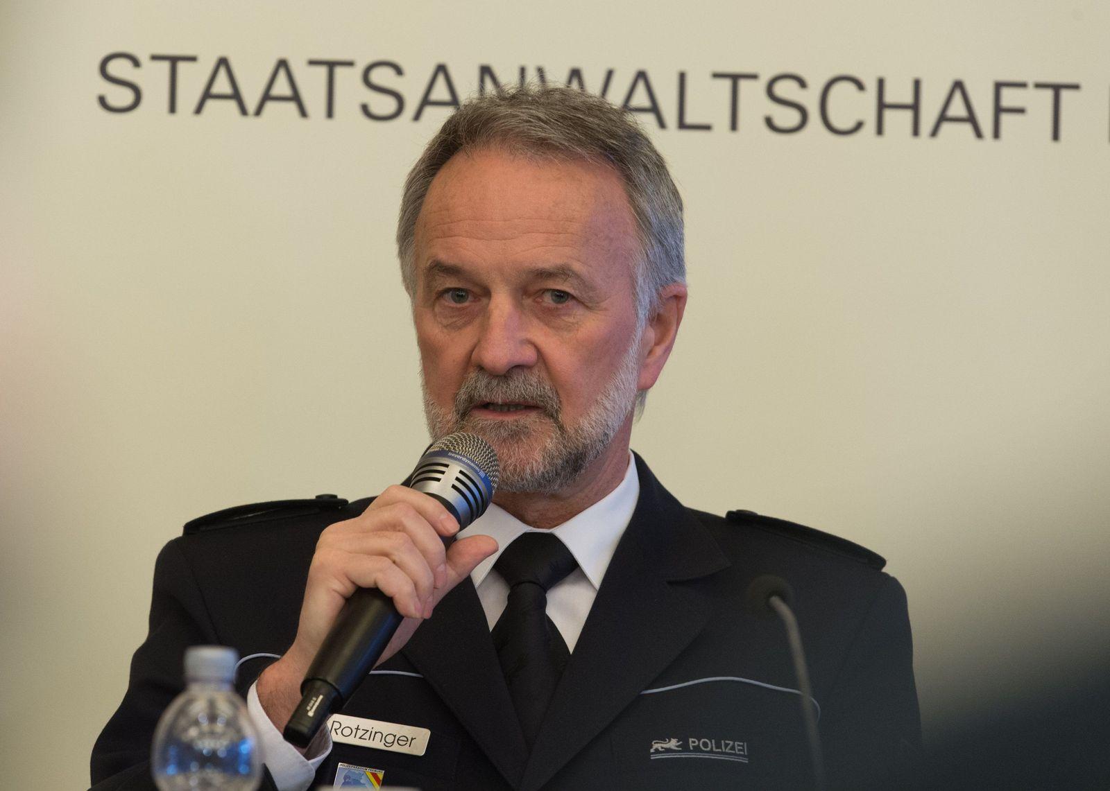 Bernhard Rotzinger