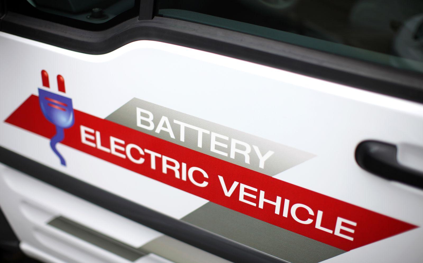 Elektro-Mobilität / Elektro-Mobil