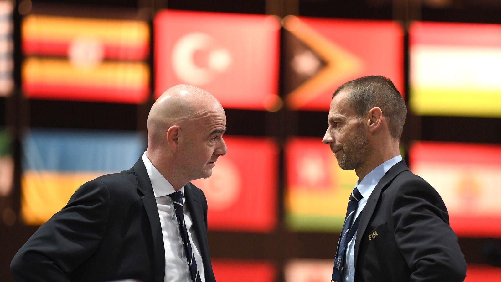 67th FIFA Congress