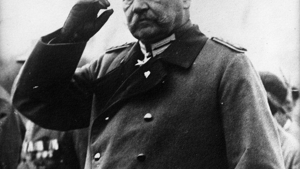 Hindenburg-Porträt: Wegbereiter des Untergangs