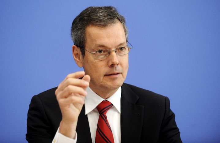 Peter Bofinger, Mitglied des Sachverständigenrats