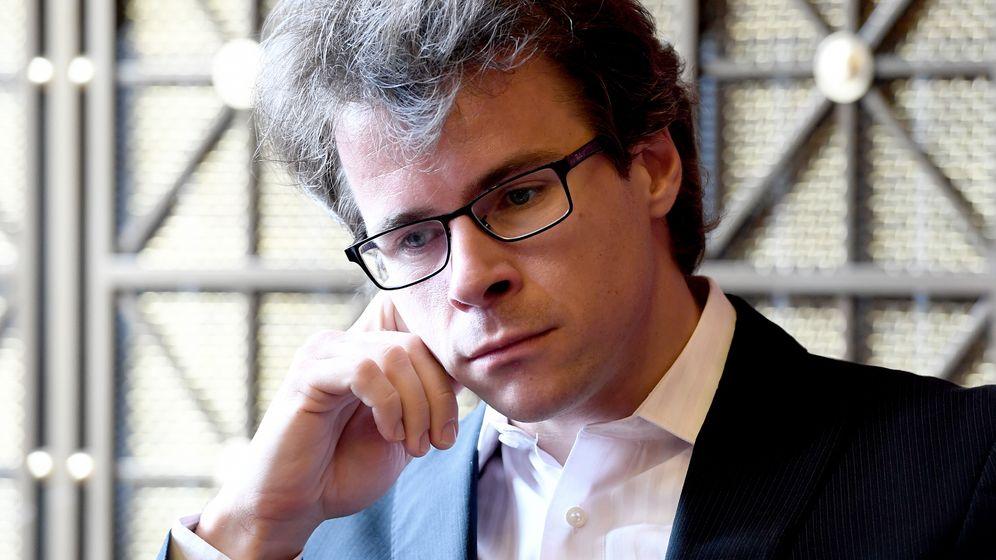 Dirigententalente Karabits und Hrusa: Orchesterklassiker neu aufgelegt