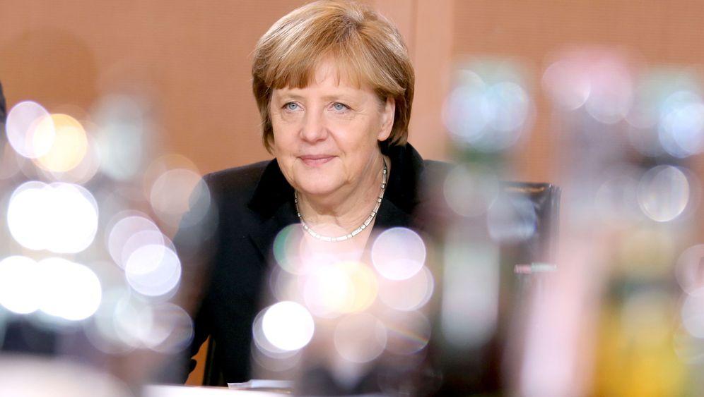 Neues Bundeskabinett: Pöstchen wechsel dich