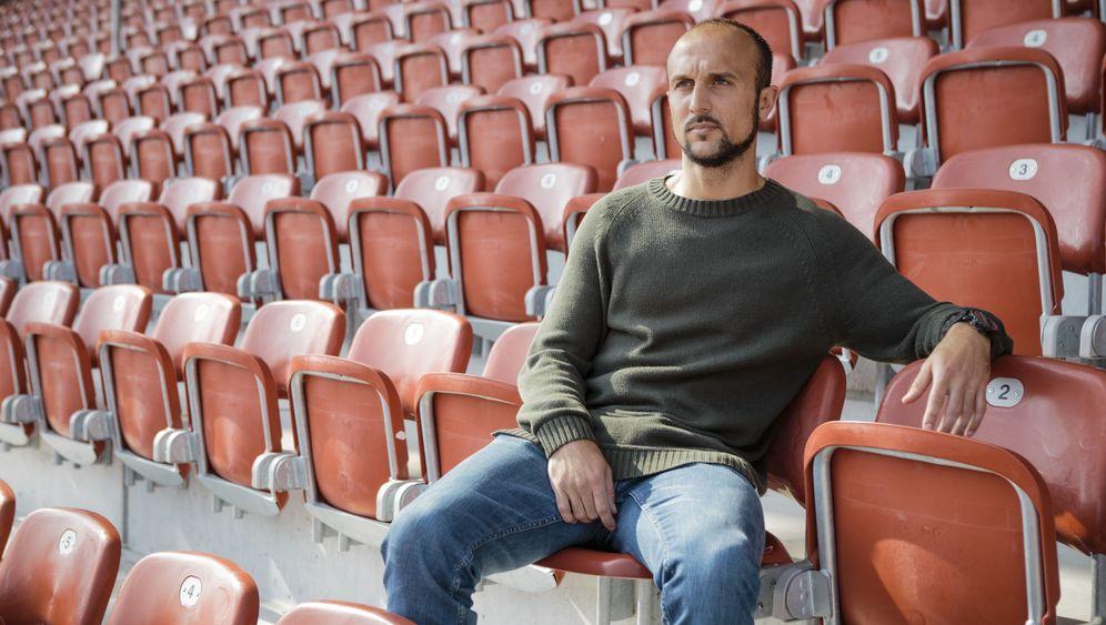 Früherer Nachwuchsstar Evljuskin: So brutal kann Fußball sein