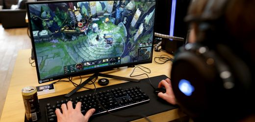 Esports: Podcast - League of Legends im Sportverein