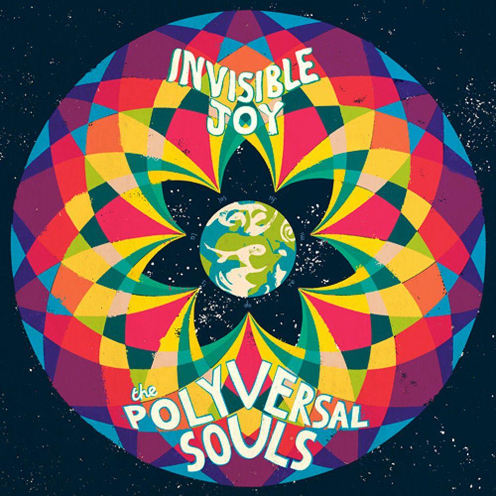 Kostenloskultur/ Invisible Joy/ Cover