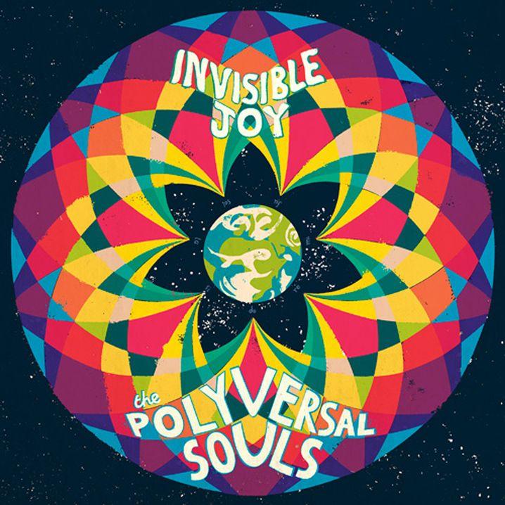 """Albumcover von """"Invisible Joy"""": Passende Musik für die Sommertage"""