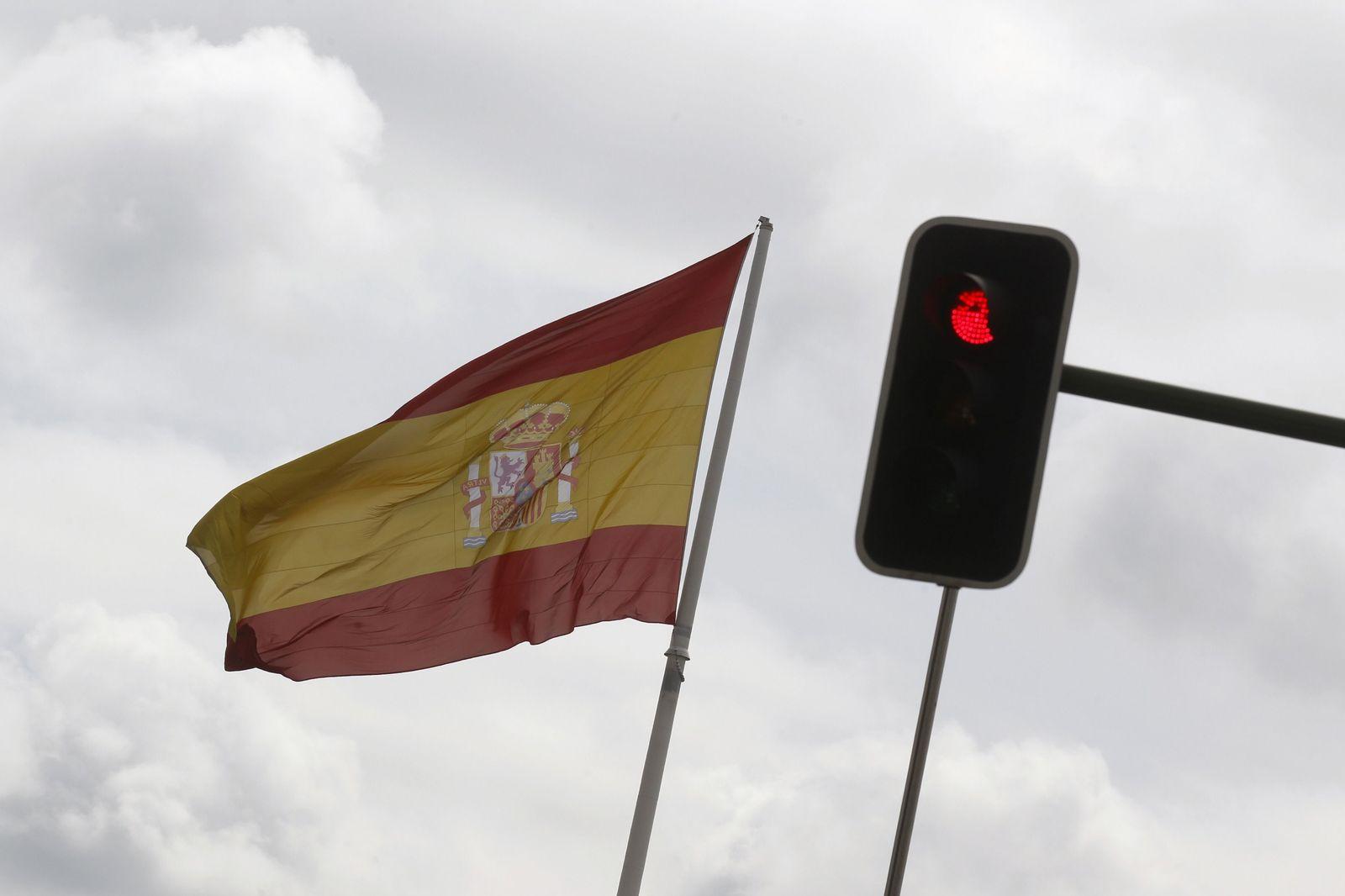 SPAIN-ECONOMY/ spanien