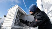 Warum die Pandemie die Wettervorhersage schlechter macht