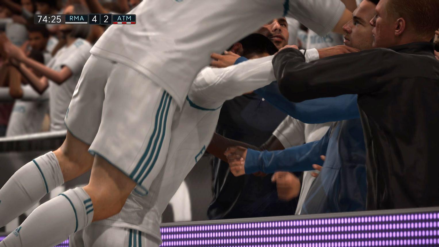Fifa 18 Kopfball Nach Unten