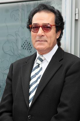 Egyptian Culture Minister Farouk Hosni is a candidate for the top job at UNESCO.