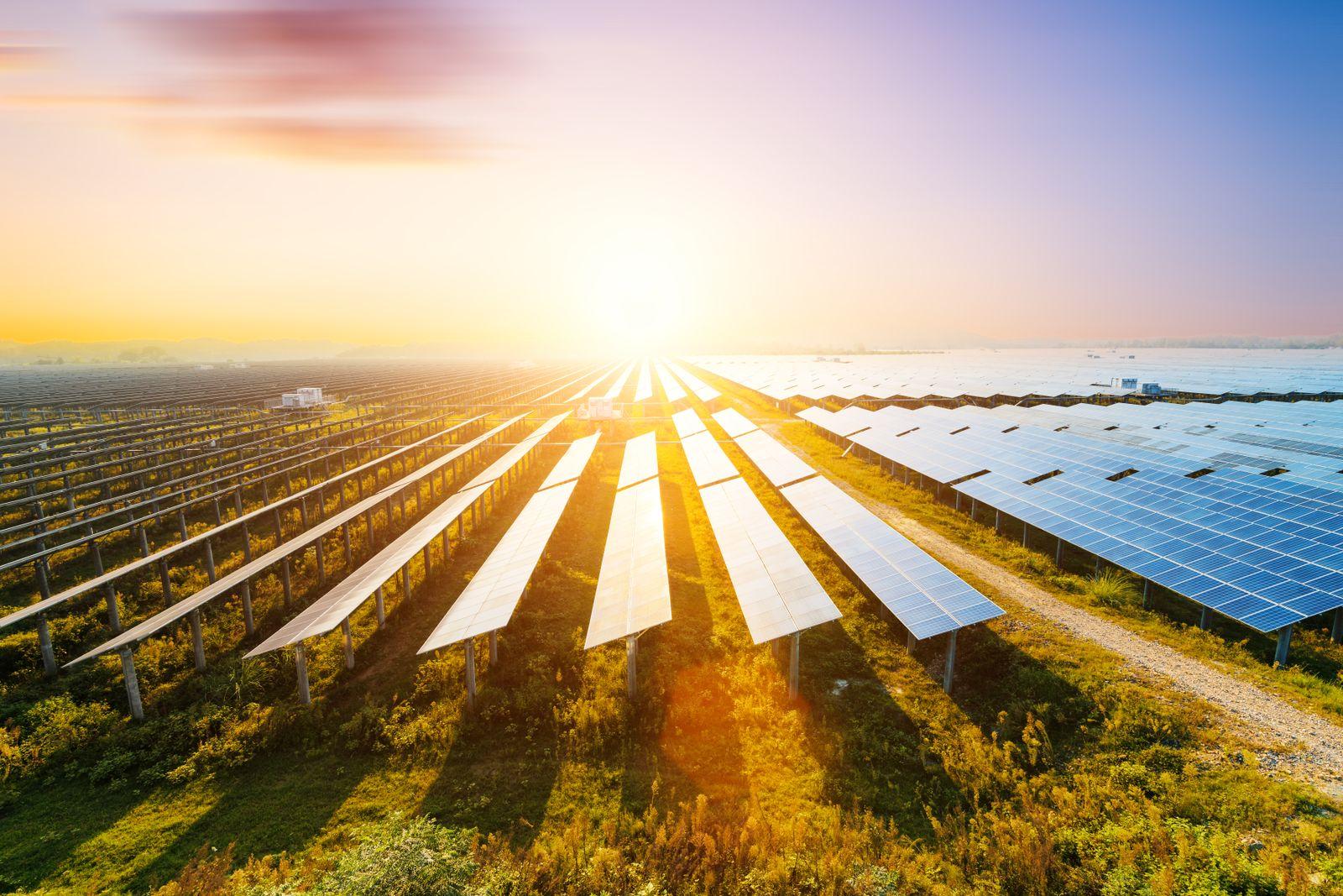 EINMALIGE VERWENDUNG Solar / Klima