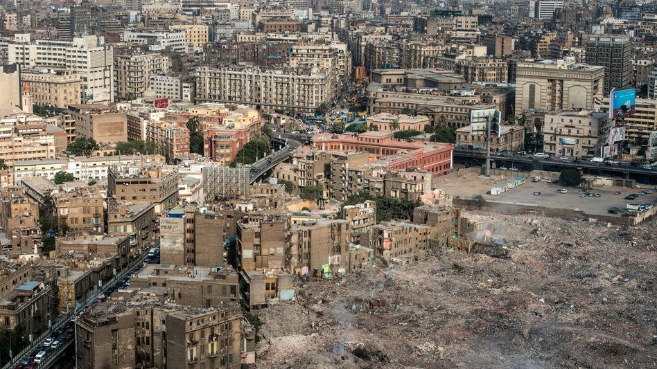 Kairo (Symbolbild)