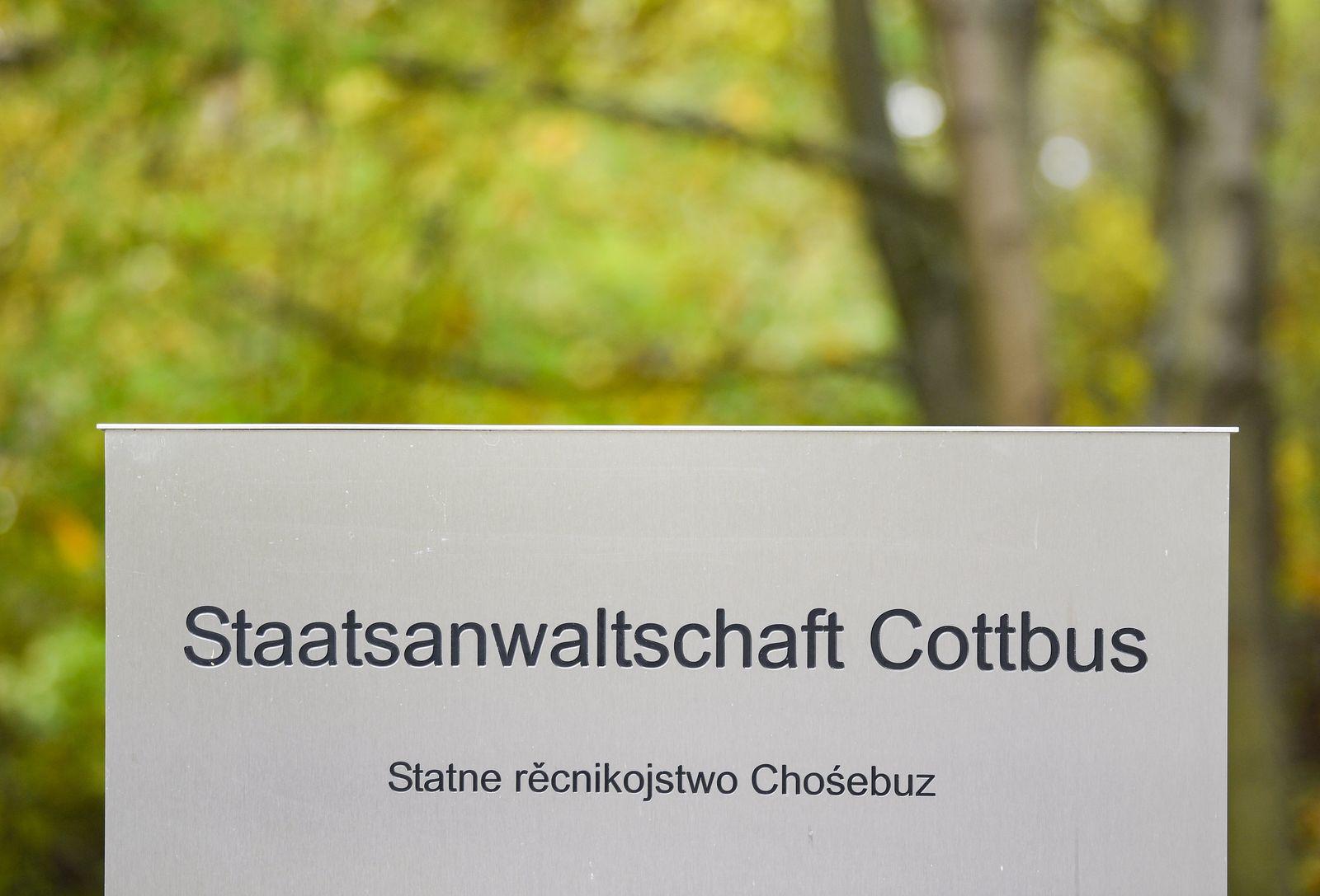Staatsanwaltschaft Cottbus