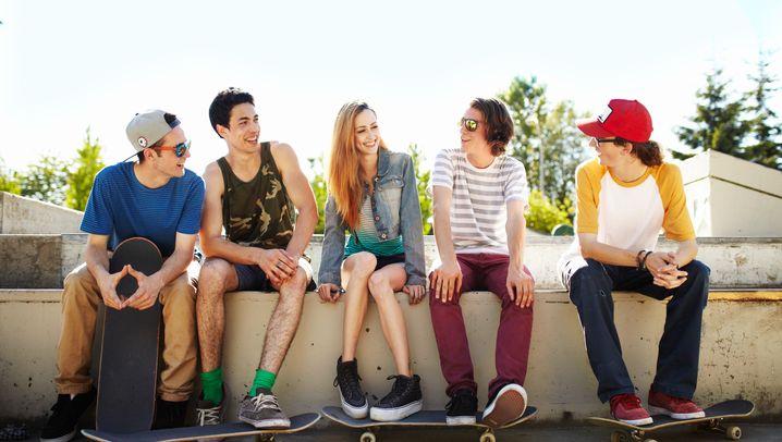 Sinus-Studie: Deutschlands brave Jugend