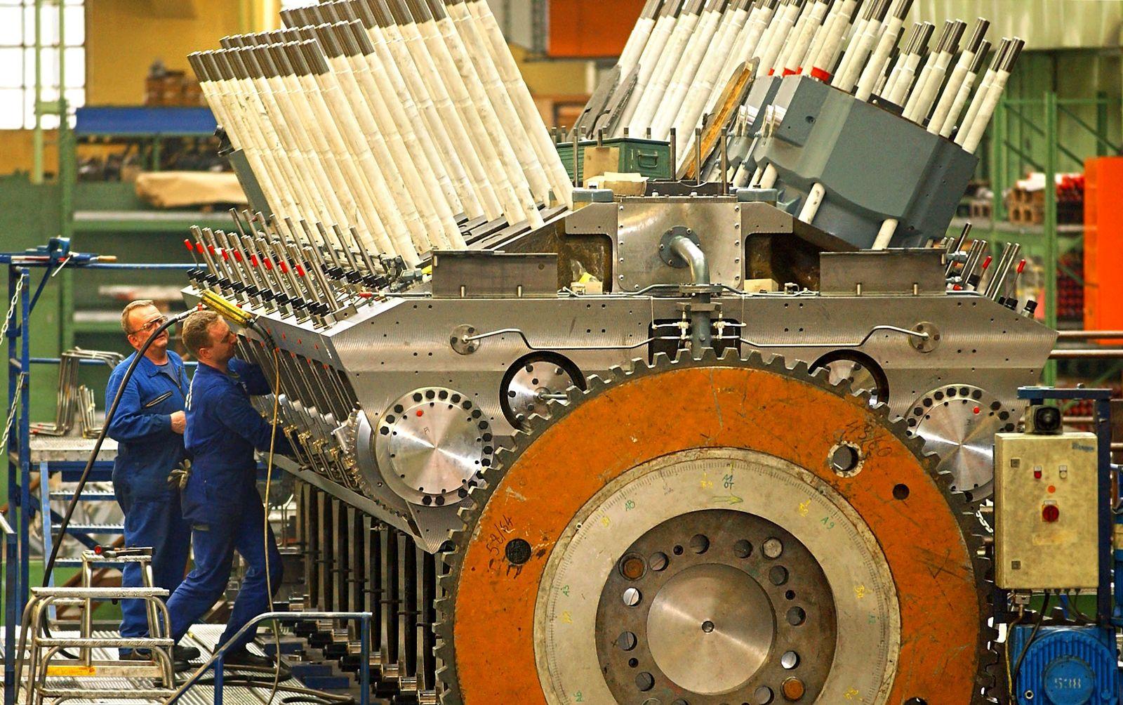 NICHT VERWENDEN maschinenbauer in Augsburg