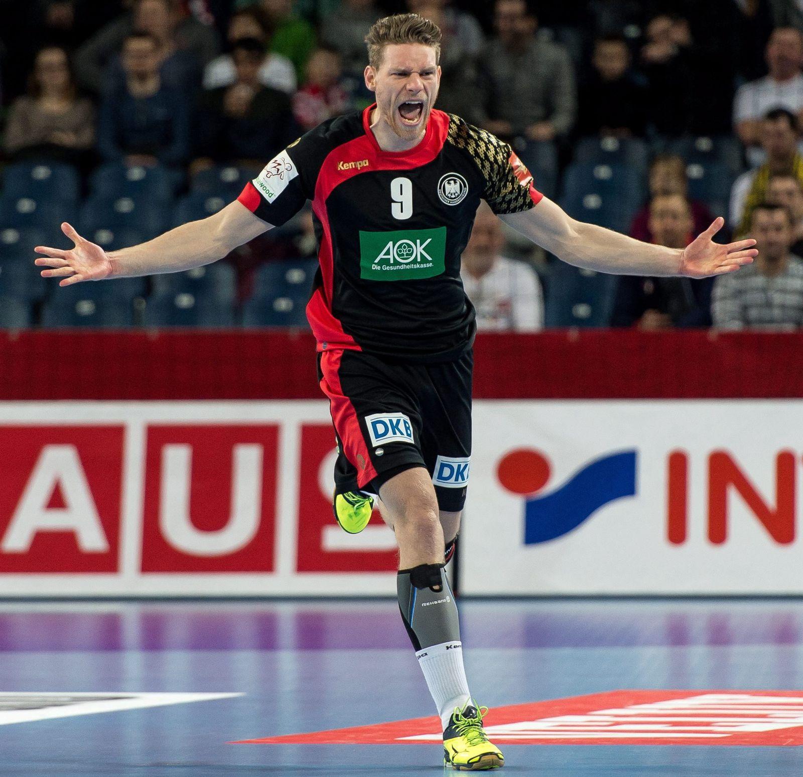 EHF European Mens Handball Championship 2016