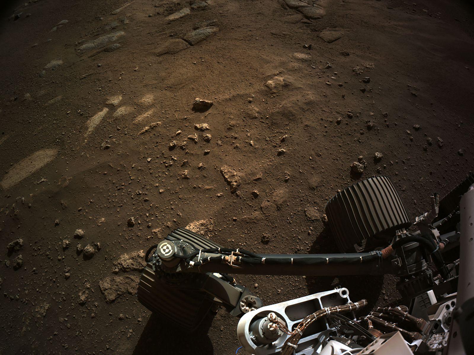 TOPSHOT-US-SPACE-NASA-MARS