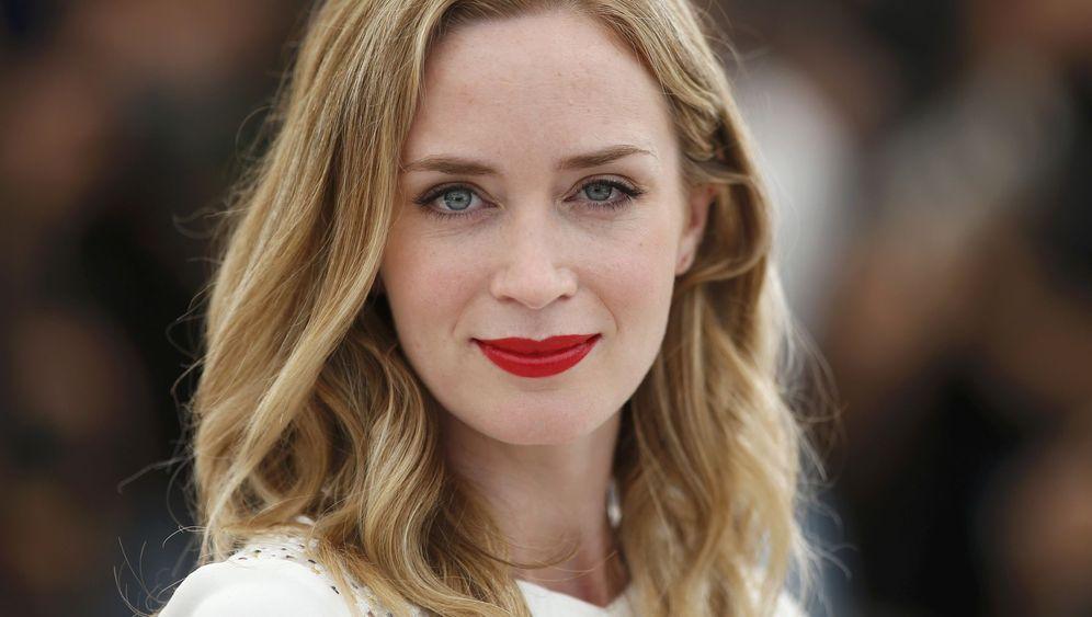 Filmfestival in Cannes: Die Absätze der Stars