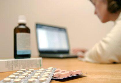 Pillen für die Kleinen? Zwischen alter und neuer Welt bestehen große Unterschiede