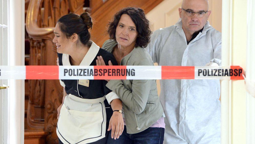 """Polit-""""Tatort"""": DSK lässt grüßen"""