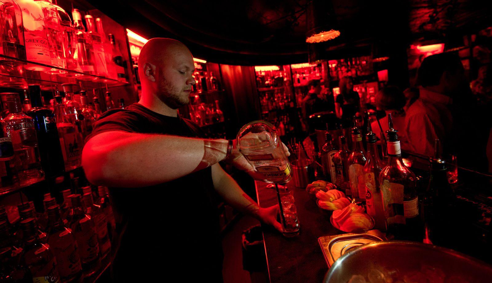 Onkel-Otto-Bar Mannheim