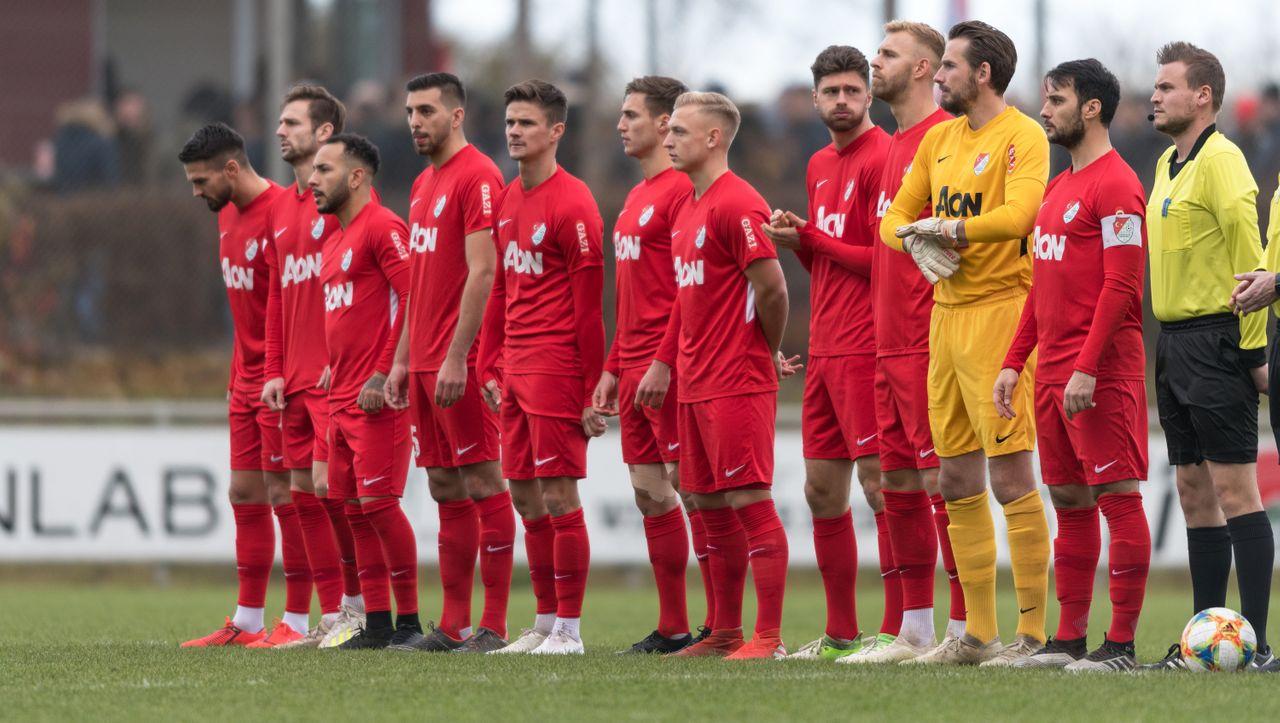Fußball-Regionalligist Türkgücü München: Ausgebremst - DER SPIEGEL - Sport