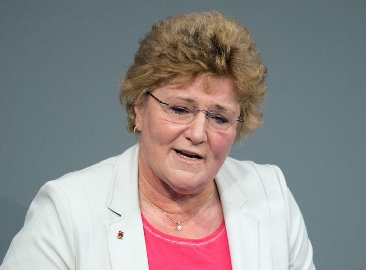 CDU-Abgeordnete Pantel