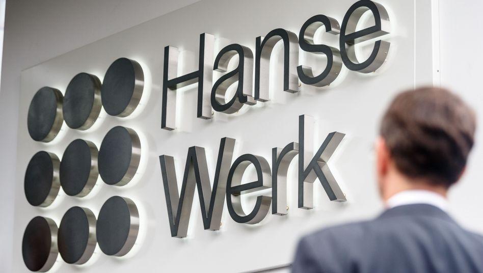 Firmenlogo von Hansewerk in Quickborn (Archivbild)