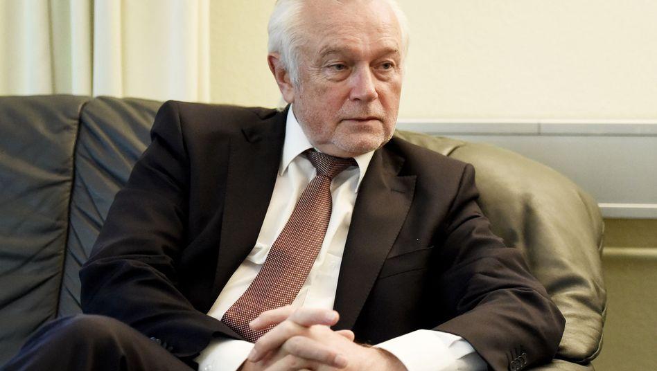 """FDP-Politiker Kubicki: """"Ich teile die Sorgen"""""""