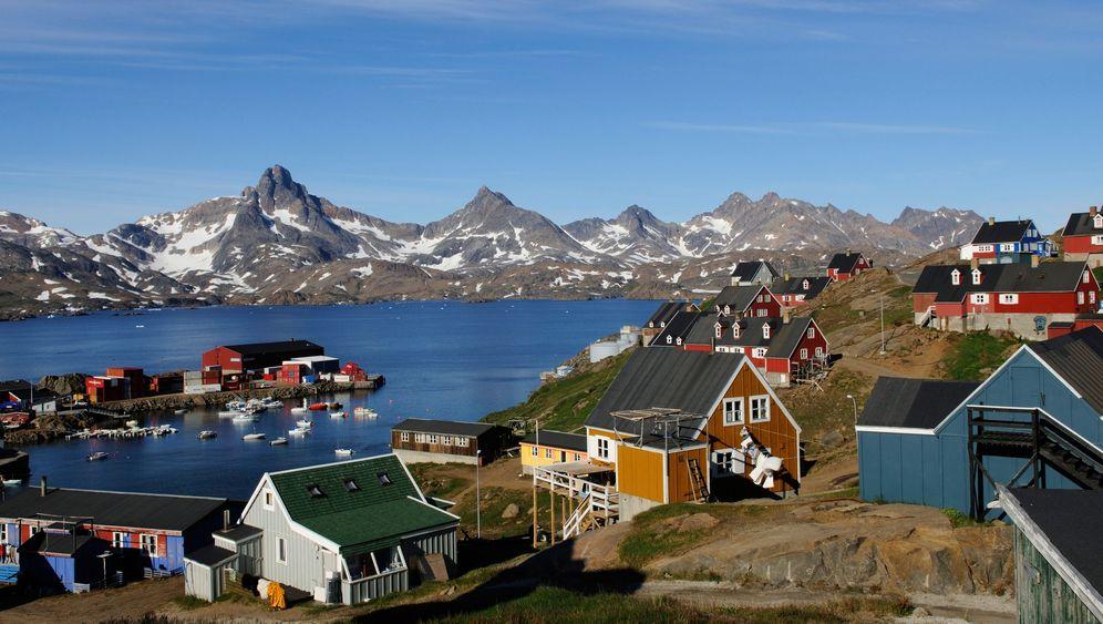 Ostgrönland: Paddeltour in einsamer Natur