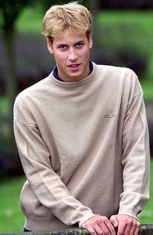 Angeblich im Visier schottischer Separatisten: Prinz William