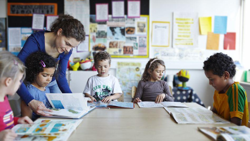 Bis 2030 werden weltweit nahezu 69 Millionen neue Lehrerinnen und Lehrer benötigt