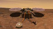Der Mars bebt