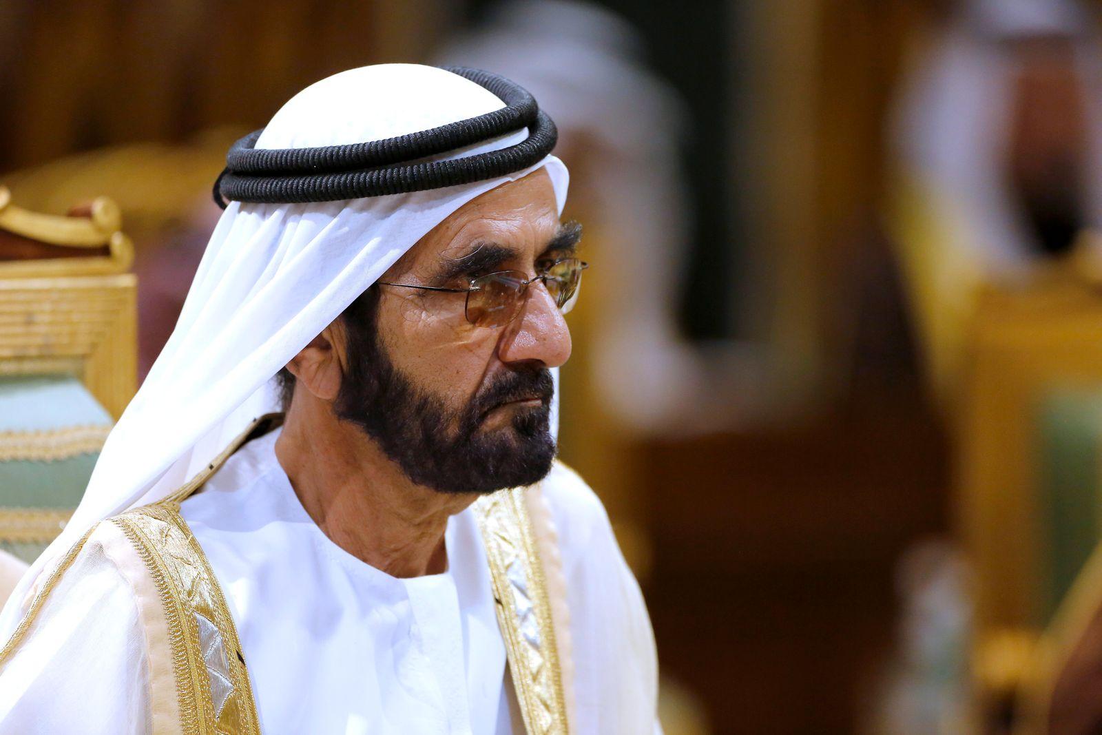 Dubai Missing Princess