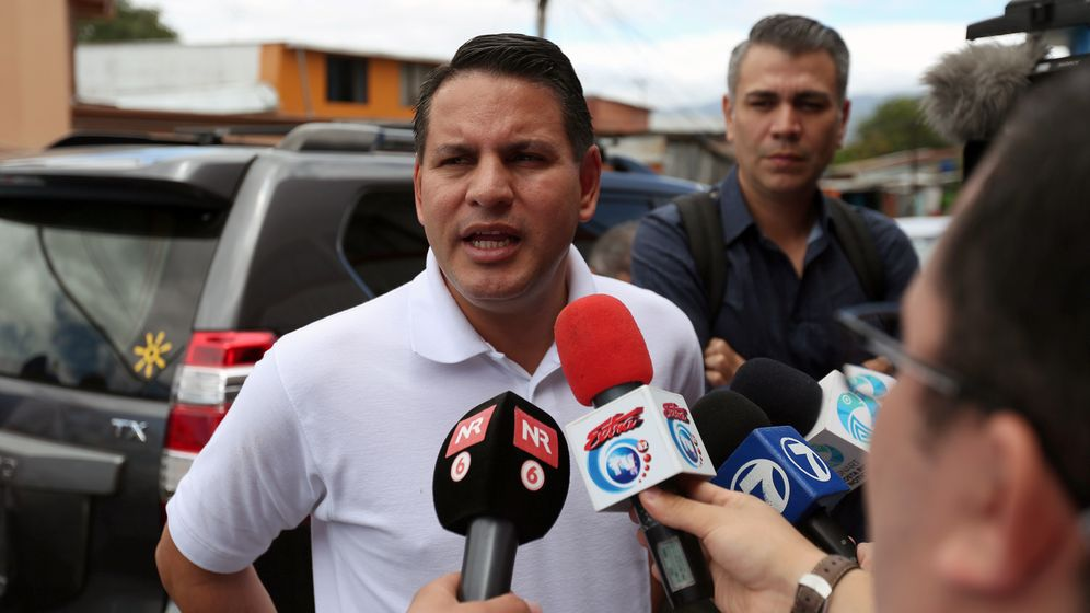 Costa Rica: Wird ein Polit-Prediger zum Präsidenten?