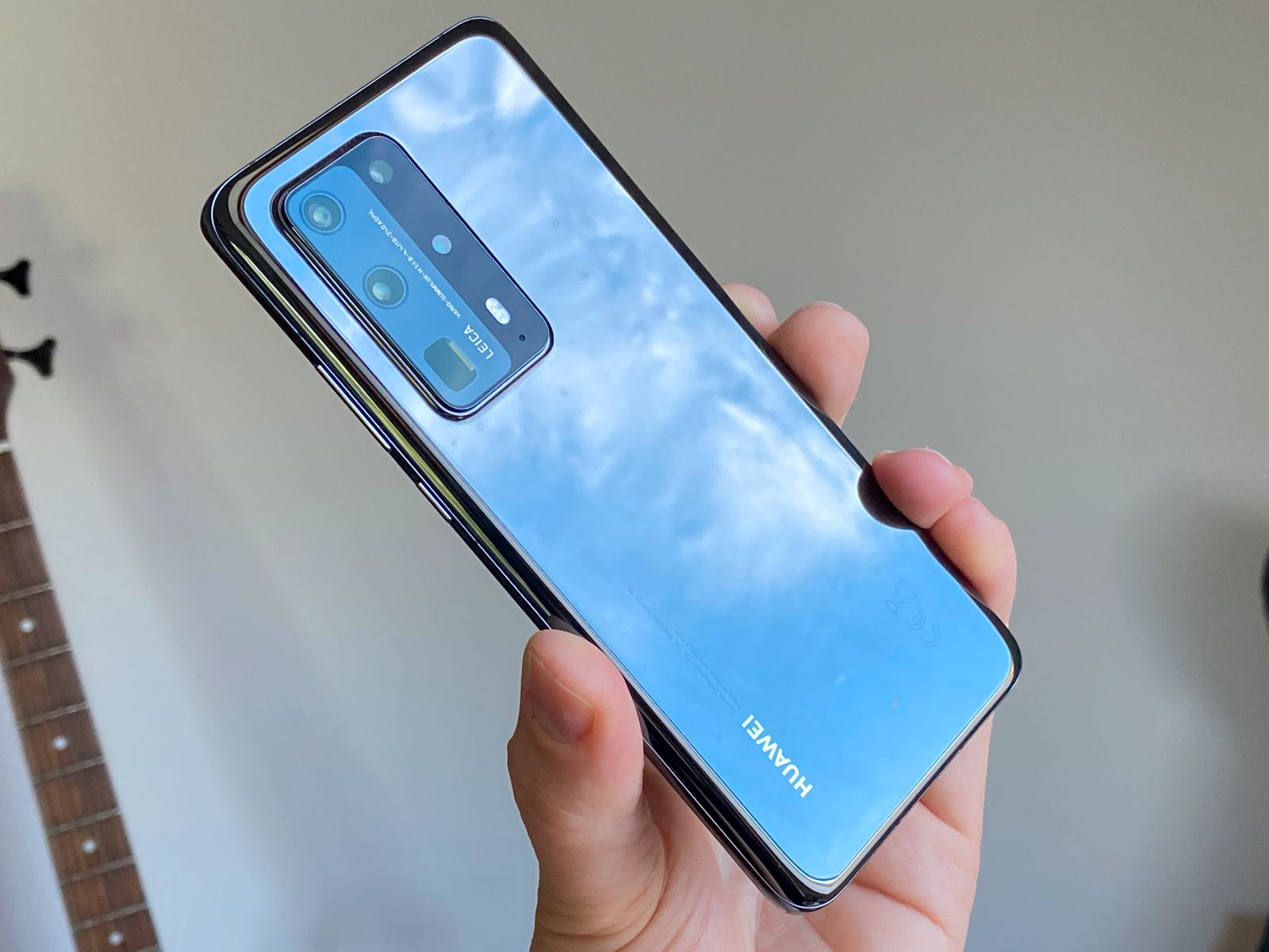 Huawei P40 Pro + / Sperrfrist 18.6.20