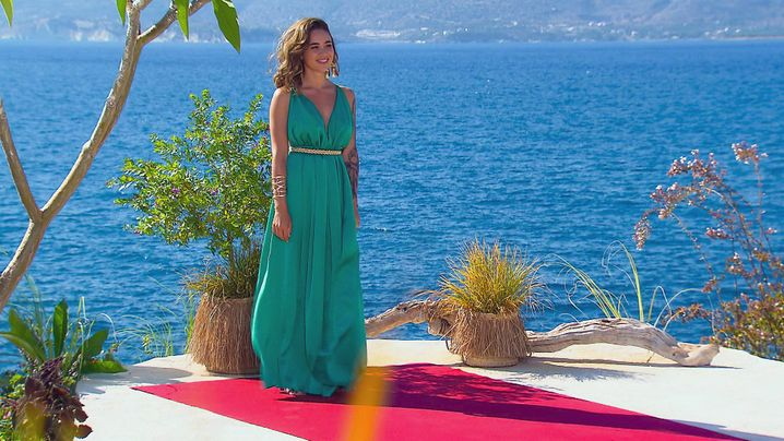 Melissa auf Kreta