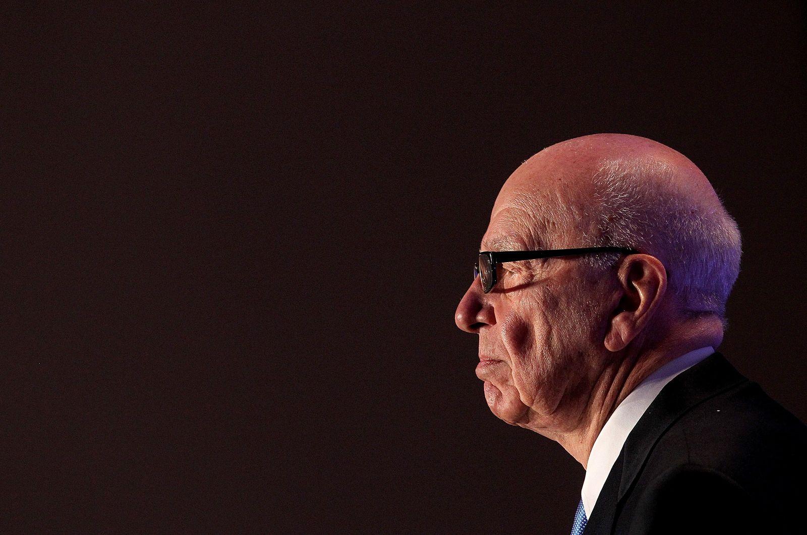 mmo THEMA Rupert Murdoch