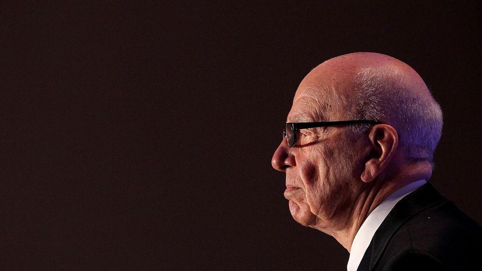 Medienmogul Rupert Murdoch: Letzter Kaufrausch vor dem Abtritt
