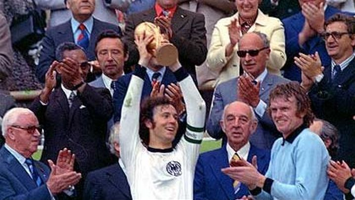 Beckenbauer-Geburtstag: Wembley, Weißbier und Weltmeister