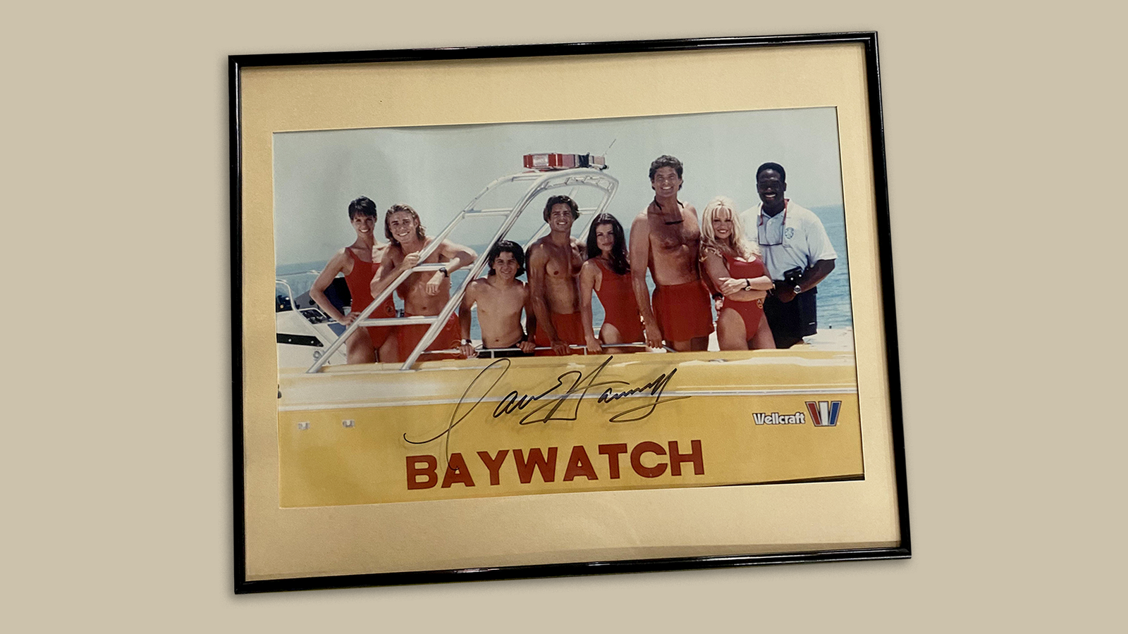 ©_LiveAuctioneers._Baywatch_Cast_Photo copy-1