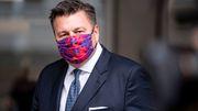 Berlins Innensenator Geisel will Maskenpflicht bei Demos