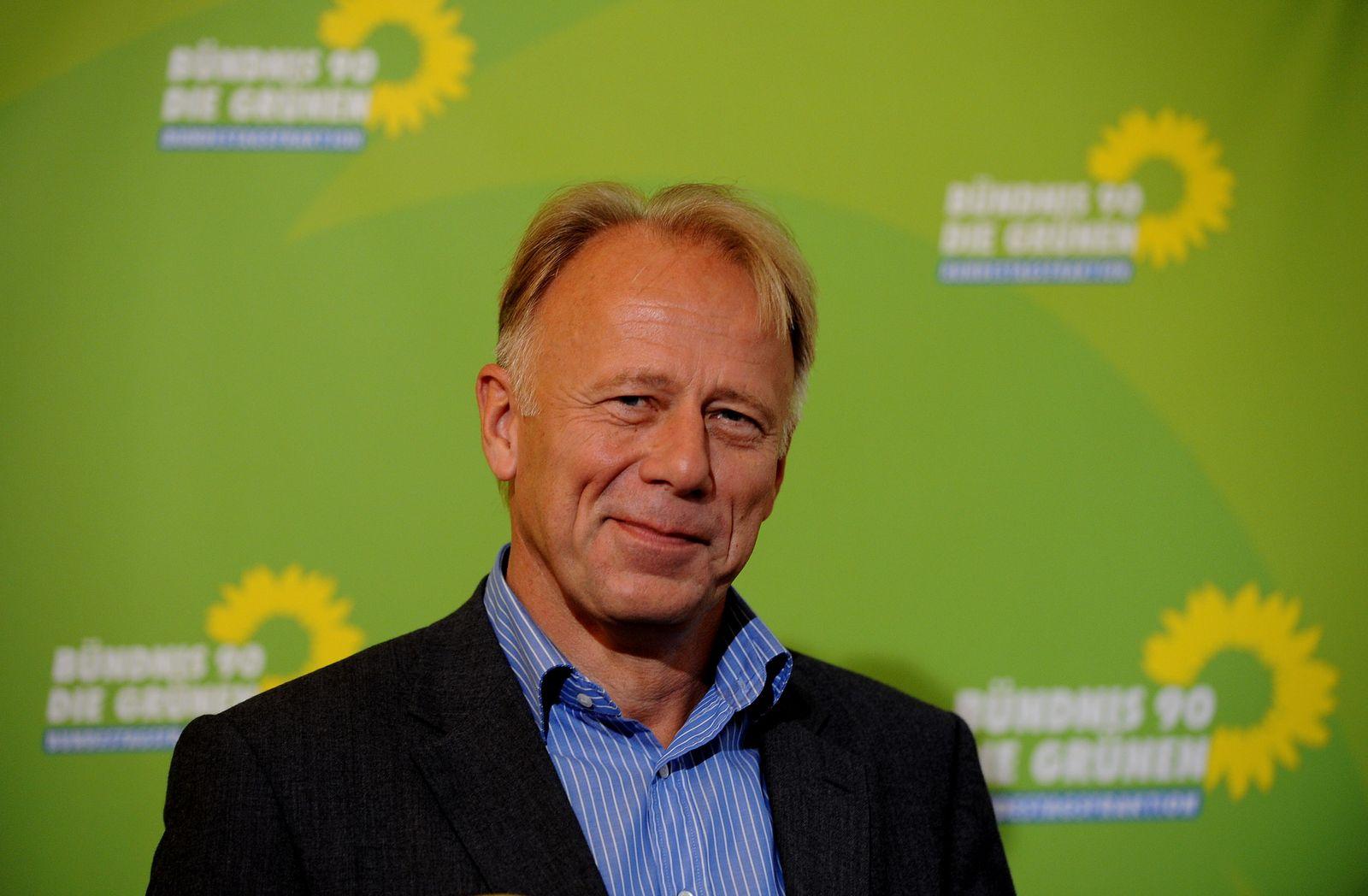 NICHT VERWENDEN Jürgen Trittin