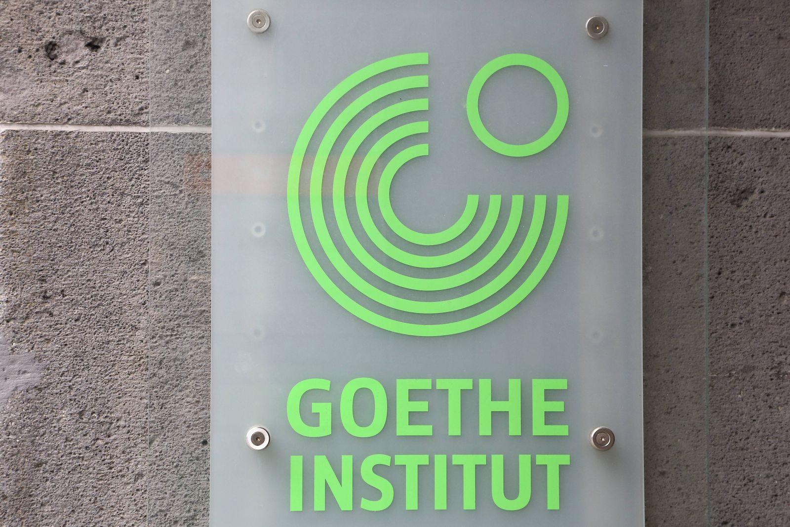 Goethe-Institut Berlin