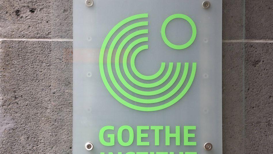 Symbolbild Goethe-Institut