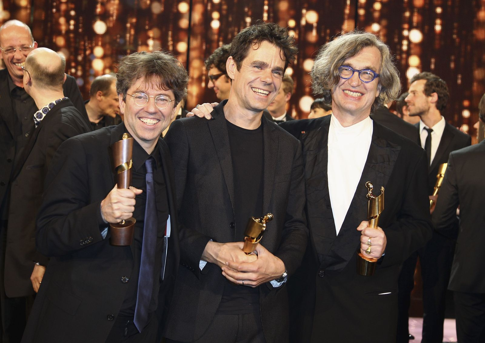 Deutscher Filmpreis/ 2011