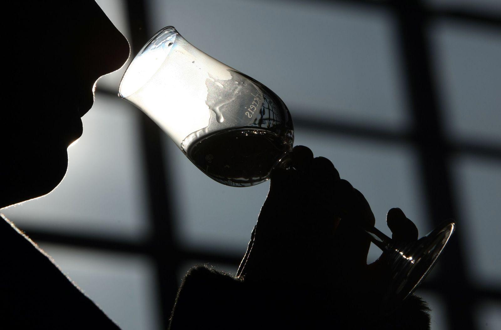 Alkohol / Trinken /